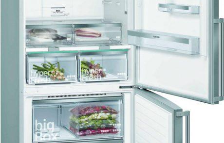 מקרר עם תכנית שבת? הכירו את סדרת המקררים החדשה של בוש וסימנס