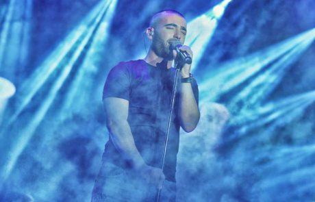 עומר אדם יופיע בפסטיבל הכליזמרים ה32 בצפת