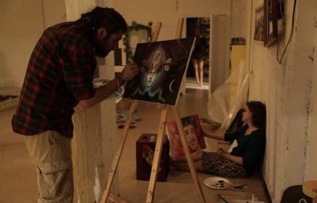 בית אומנים