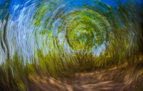 האמן החרדי פוגש את הבורא דרך עדשת המצלמה