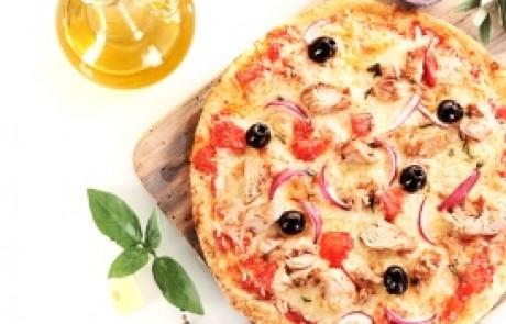 מתכון פיצה ביתי, טעים ומותאם לכל המשפחה