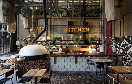 לאכול כשר   רשת פרש דה מרקט פותחת 4 מסעדות בקונספט חדשני