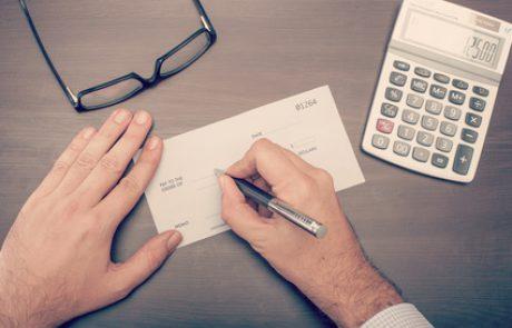 המדריך הכלכלי: מה זה הסדר חובות לבנקים?