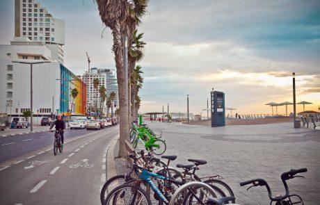 המלצטיול: יום גיבוש וכיף לעובדים בתל אביב
