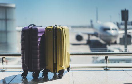 """מטען חורג: דואגים לבית כשמטיילים בחו""""ל"""