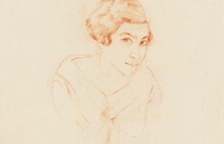 ספר מקיף ראשון על חייה ויצירתה של אנה טיכו