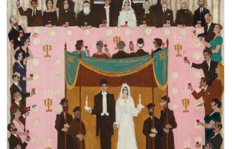 אמנות – יהדות וזהות: תערוכה מרתקת בנבכי היהדות