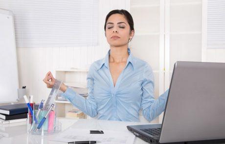 הטיפים שינעימו  את יום עבודתכם במשרד