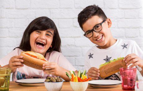 ארוחה משפחתית: לא תאמינו עד כמה היא חשובה