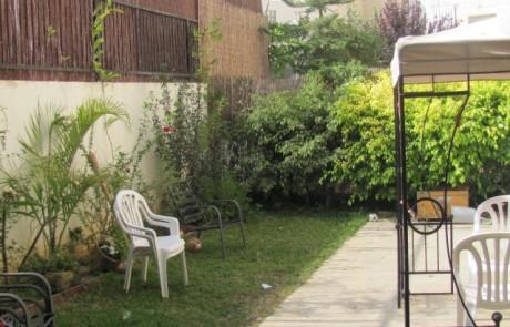 תאורה לגינה – טיפים להתייעלות