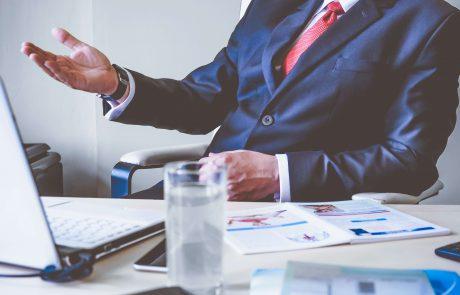 5 טעויות שכל מנהל צריך להימנע מהן