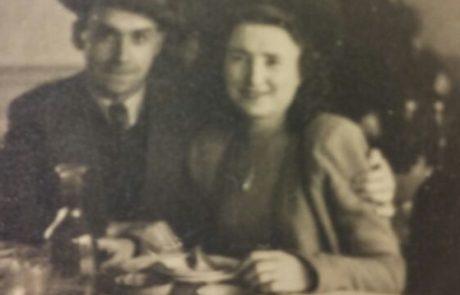"""""""מישראל לדכאו, גטו קובנה, שבדיה, צרפת ובחזרה"""" סיפורה של תקומה יהודית"""