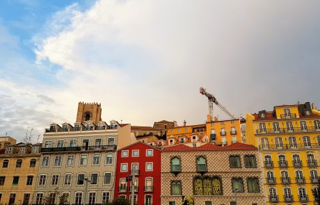 5 האטרקציות הכי טובות בפורטוגל