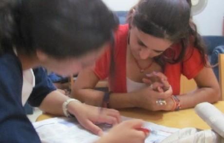 איך לעודד את הילדים במהלך הלימודים