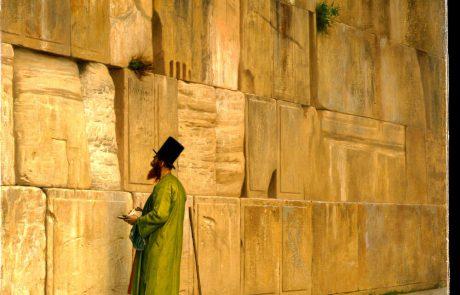 """בין קין התנכ""""י לאודיסאוס היווני: תערוכה חדשה במוזיאון ישראל תציג את """"קללת הנוודים"""""""
