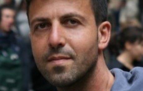 יובל כהן מונה לעורך ובמאי ראשי של האירוויזיון בכאן