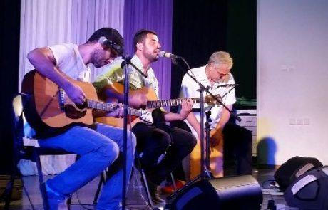 ישי ריבו קיבל אלבום זהב שני, על אלבומו 'פחד גבהים'