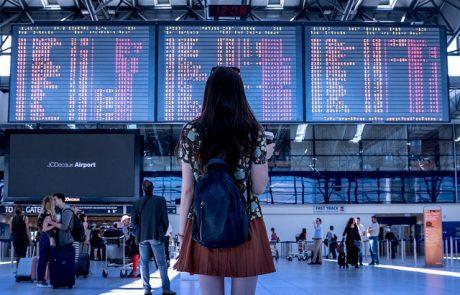 הזמן המושלם לטיסות ברגע האחרון – חלון ההזדמנויות אחרי פסח, לחופשה זולה ואינטימית