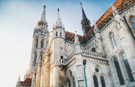 השכרת דירה בבודפשט- חופשה חלומית