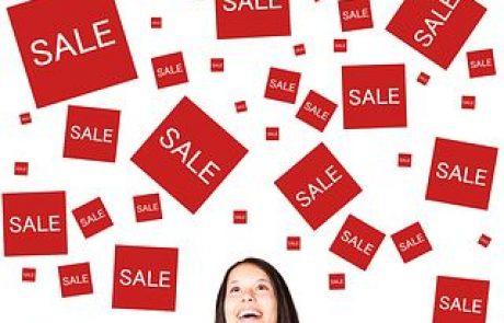 10 הדיברות לקנייה חכמה בסוף עונה