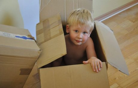 כיצד למצוא חברת הובלות למעבר דירה