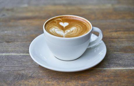הידעת: קפה מזיק לבריאות לא פחות מסיגריות