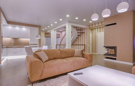 טיפים לתכנון נכון של התאורה בבית