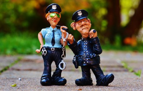 """מתי שמעתם הורה גאה מספר ש""""הבן שלי שוטר""""? / דעה"""