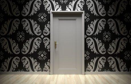 סגנון הבית מרגישים כבר בכניסה: מדריך מעצבים לבחירת דלתות