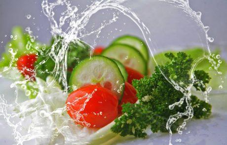 מאכלים בריאים שחייבים לשלב בערב שישי