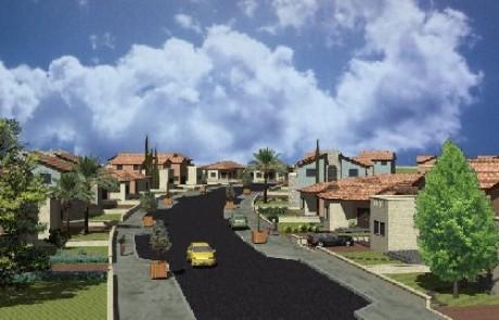 378 דירות נמכרו מתחילת השיווק של חלומות ראש העין החדשה
