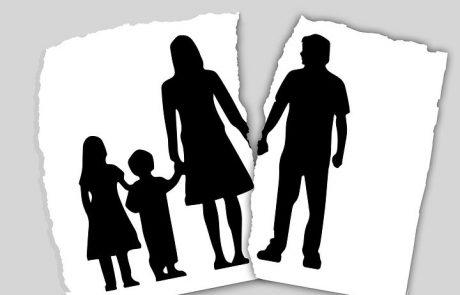 גירושין- מזעור נזקים במצב בלתי נמנע