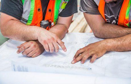 הנדסאי אזרחי – להשתלב בתפקיד מפתח בעולם הבנייה