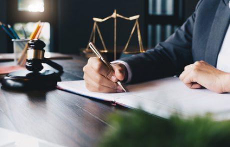 מה זה הסכם NDA? הסכם משפטי ששומר על הפרטיות שלכם