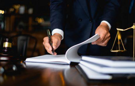 מהו תפקידו של עורך דין צבאי