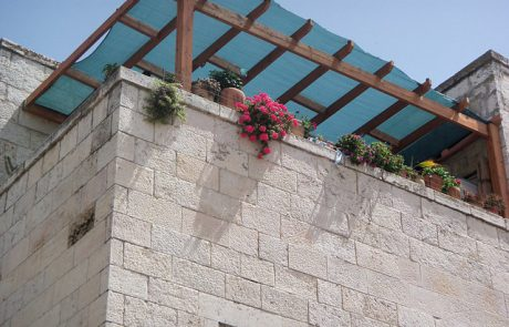 חיפוי קירות חוץ – הטרנד החם של הקיץ