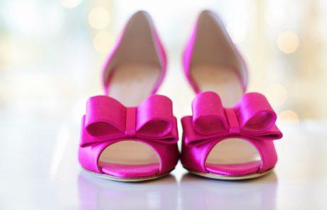 האקססוריז שמשנה כל הופעה – נעלים!