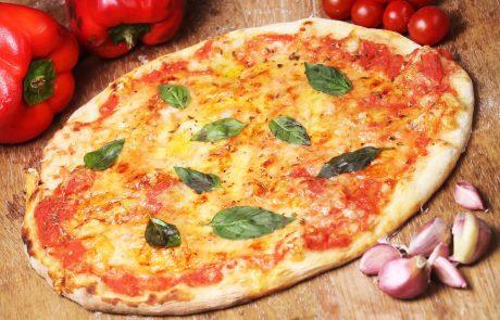 פיצה – לא מה שחשבתם