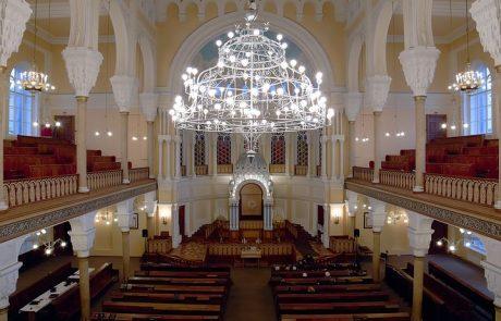 בית הכנסת זה לא ג'מבורי- אם אין לך מי שישמור אל תבואי!