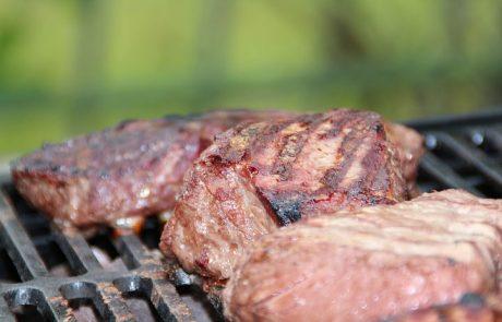 """כיצד ניתן להפחית את היווצרות תוצרי הלוואי המסרטנים """"בבשר על האש""""?"""