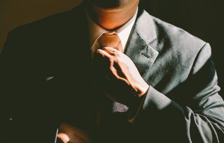 חליפות גברים – הדברים הקטנים שיכולים לעשות את הקנייה גדולה